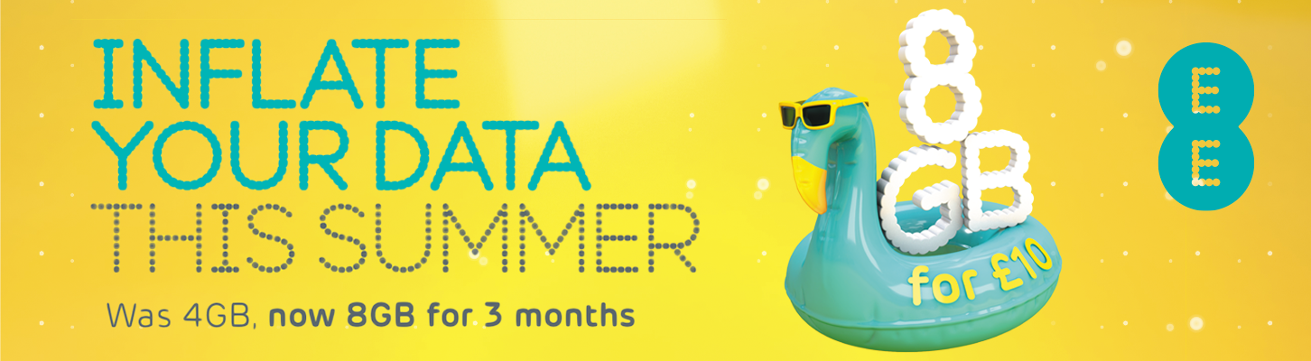 EE inflate your data