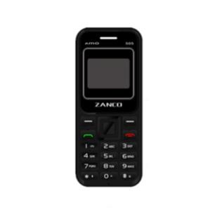 Zanco Amo 505 Dual SIM Black