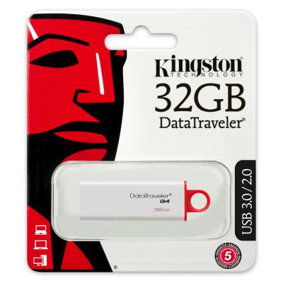 Kingston USB Data Traveler 3.0 32GB
