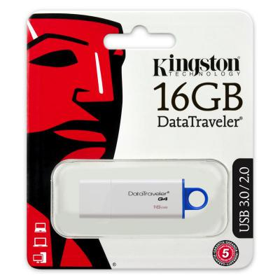 Kingston USB Data Traveler 3.0 16GB