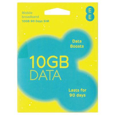EE MBB SIM (10GB/3 months)