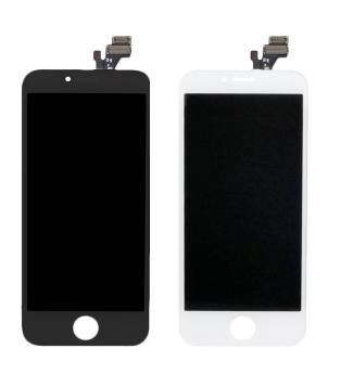 iPhone X LCD ESR Grade OLED Soft Black