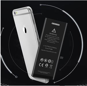 Replacement battery iPhone 8 plus