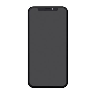 iPhone X LCD ESR Grade incell Black