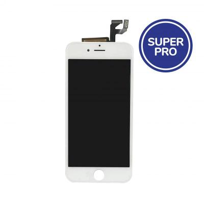 iPhone 6S+ LCD Screen Super Pro White