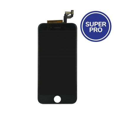 iPhone 6S+ LCD Screen Super Pro Black