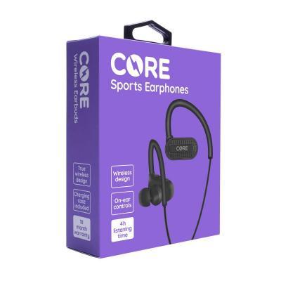 CORE Wireless Sports Earphones