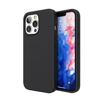 iPhone X Liquid Silicone Case