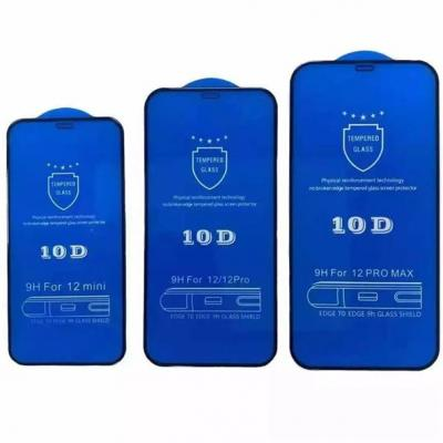 iPhone 12 PRO 10D Screen Protector