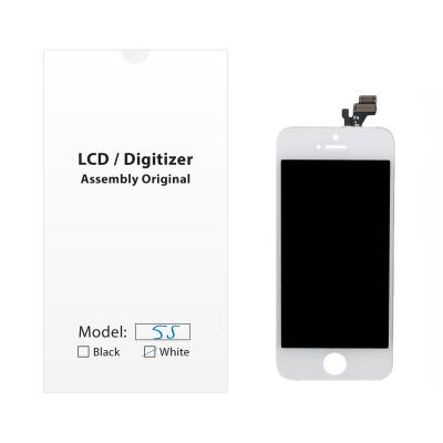 iPhone 5S LCD Screen AAA Grade White