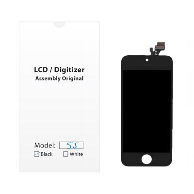 iPhone 5S LCD Screen AAA Grade Black
