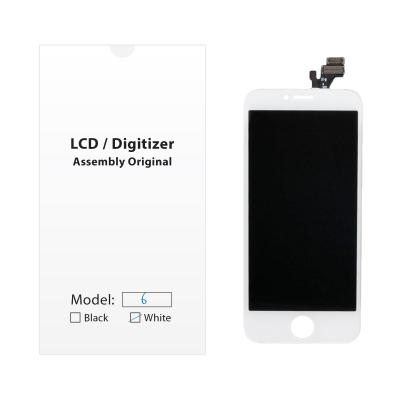 iPhone 6 LCD Screen AAA Grade White