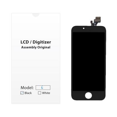 iPhone 6 LCD Screen AAA Grade Black