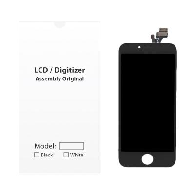 iPhone 6+ LCD Screen AAA Grade Black