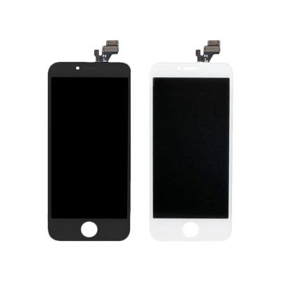 iPhone 5C LCD Screen AAA Grade Black
